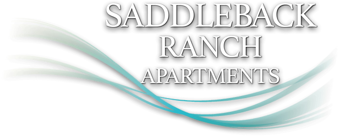 Saddleback Ranch Apartments logo