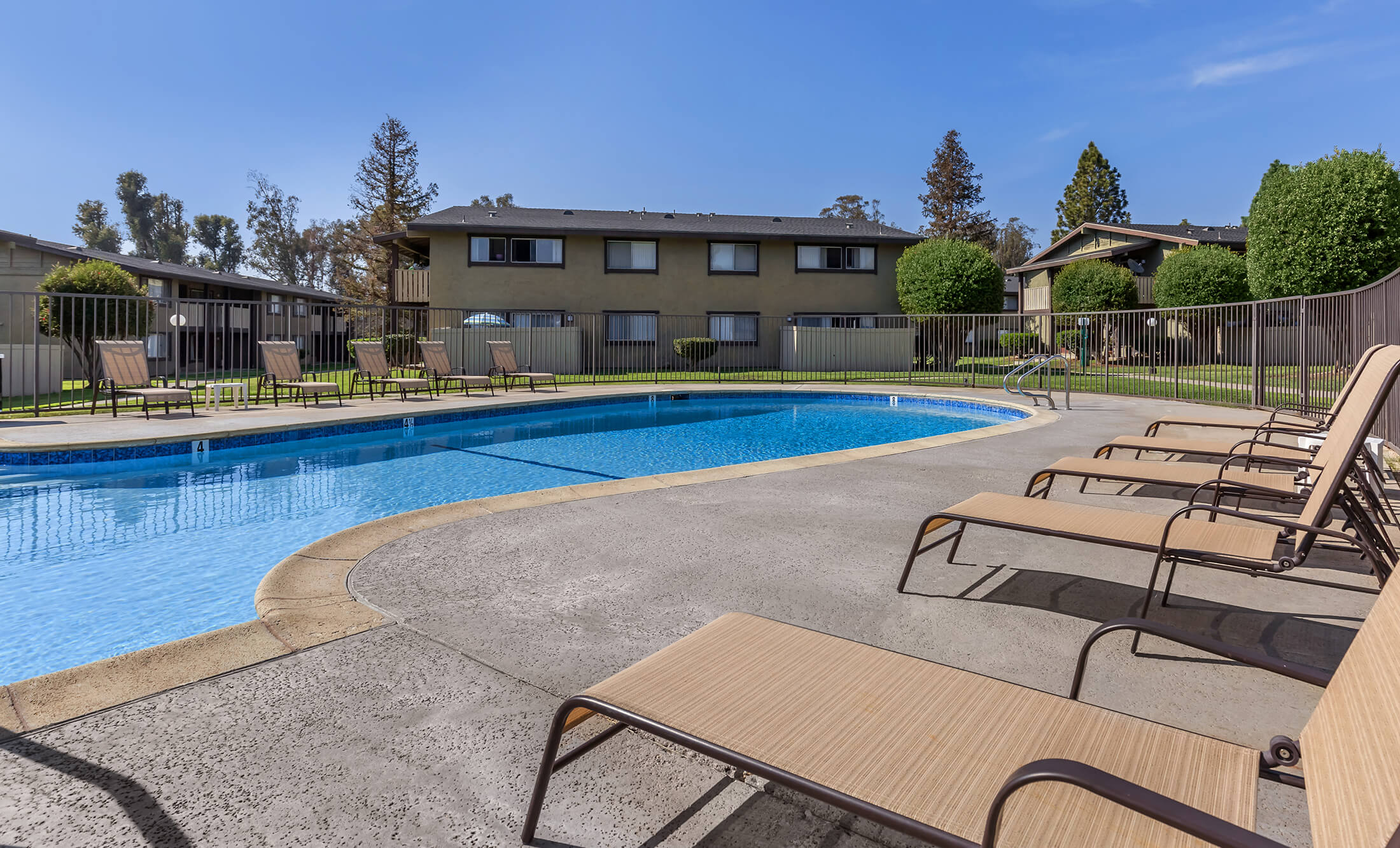 apartments in mission Viejo